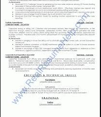 Online Resume Samples Best of Personal Profile Format In Resume Elegant Help With Cv Template