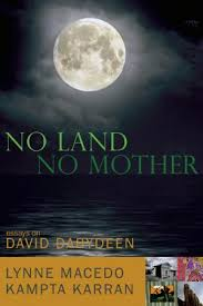 no land no mother peepal tree press no land no mother