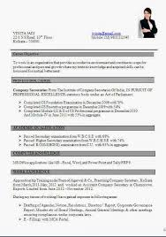Resume Format For Experienced Electrical Engineers New Charted