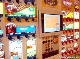 Mafia Vending Machines Extraordinary Tell Me About The Vending Machine Business AR48COM