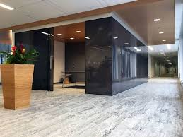 sliding glass wall partitions deliver