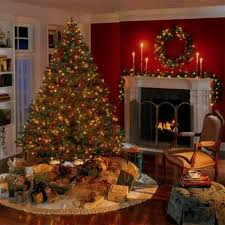 christmas-fireplace-decoration-ideas