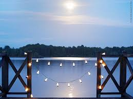 ikea outdoor lighting. From Candles To Major Light Installations, Lighting Is Essential For Setting The Mood Of An Outdoor Party. Ikea E