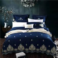 contemporary duvet sets modern design bedding cotton cover quilt set embroidery bed sheet california king contemporary duvet sets