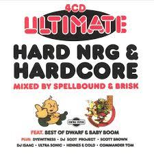 Ultimate hard nrg 46 hardcore