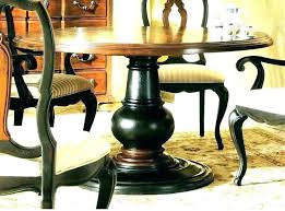 inch round pedestal dining table beautiful square 48