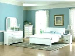 Rustic White Bedroom Furniture Rustic White Bedroom Set Distressed ...