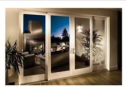 we also offer milgard doors for the interior and exterior from patio doors to 4 panel sliding doors for large spaces to pocket doors we have something