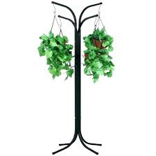 outdoor plant hangers free standing plant hanger free standing plant stand outdoor plant hanger stand outdoor