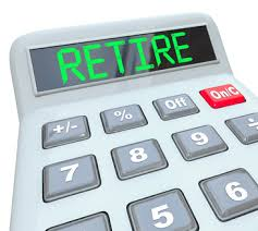 Free Retirement Calculator Should You Pay For A Retirement Calculator Can I Retire Yet