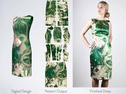 Continuum Fashion Constrvct