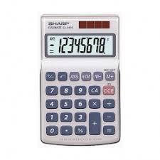 sharp calculator. sharp calculator el240 c