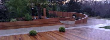 Small Picture Garden Design in Kent Surrey and London
