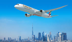 why did emirates choose boeing s 787 10