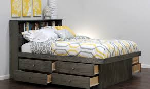 Full Size of Bed Frames:fabulous Large Beds With Storage Underneath Queen  Size Frame Drawers ...