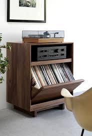 vinyl storage ideas 2