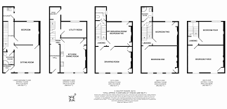 best choice of georgian house plans uk baby nursery floor plan lupine