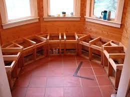 kitchen nook seating kitchen nook plans to build breakfast nook bench plans kitchen nook ideas