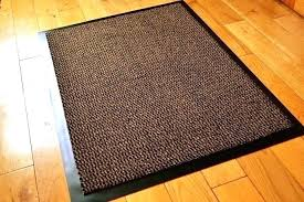 non skid rug mesmerizing mat no slip best inside design hobby lobby review of pad warehouse