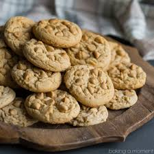 soft double peanut er chip cookie recipe basically i can never make these peanut er
