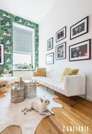 living spaces home furniture. a chic small spaces home makeover with nyc style influencer weworewhat click for living furniture g