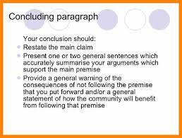 concluding an essay examples help writing a five paragraph essay  how to write a good conclusion for an essayargumentative essay 25 728jpgcbu003d1210433946 concluding an essay