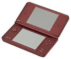 Nintendo Dsi Vs Dsi Xl Comparison Chart Differences Between The Nintendo Dsi And Dsi Xl
