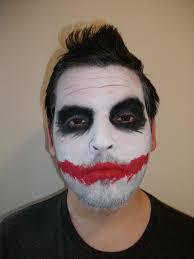 joker makeup tutorial joker makeup test by ladracul kobraman88 39 s profile picture how to do