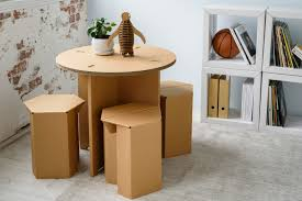 cardboard furniture diy. Karton Group, Carton Furniture, Eco-friendly Cardboard Design Furniture Diy J