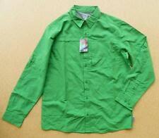 Повседневные <b>рубашки Mountain Hardwear</b> твердая для мужчин ...