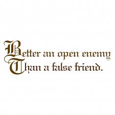 Proverb On False Friend Free Stock Photo Public Domain Pictures Custom Proverb Friend