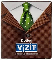 <b>Презервативы Vizit Dotted</b> — купить по выгодной цене на Яндекс ...