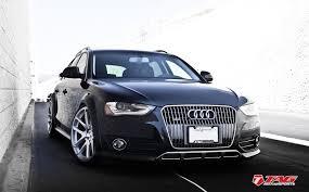 "Audi AllLow/ Audi A4 Allroad w/ Accuair and 20"" Rotiform - TAG ..."