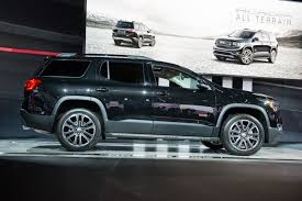 2018 gmc acadia limited. beautiful gmc 2018 gmc acadia limited to gmc acadia limited