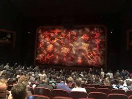 Photos At Minskoff Theatre