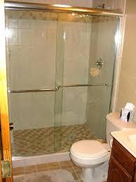stand up shower bathtub surround doors pertaining to fabulous converting convert