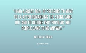 Pressure Quotes Magnificent Pressure Famous Quotes Managementdynamics