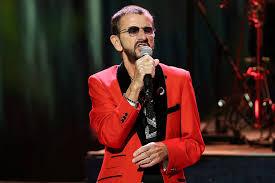 Ringo Starr | PEOPLE.com
