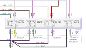 upfitter wiring diagram 2016 ford f350 upfitter wiring diagram 2011 f350 super duty wiring diagram wirdig