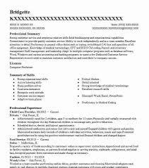 Daycare Director Resumes Child Care Provider Resume Sample Caregiver Resumes