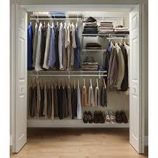 shelftrack closetmaid closet organizer