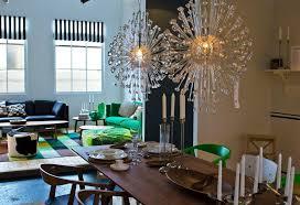 ikea stockholm chandelier