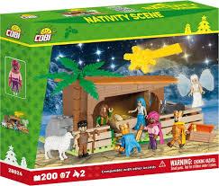 <b>Конструктор Nativity Scene</b>