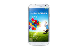 Samsung Galaxy S4 (White) - Full Specs ...