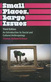 a small place essay nature writing in america the place of wendell  books by eriksen small places large issues introduction to social and cultural anthropology pluto 1995 2000