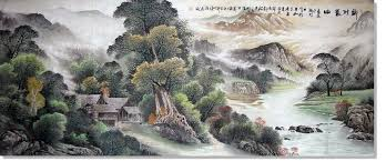 chinese paintings in sui and tang dynasties chinese painting blog tang dynasty landscape painting