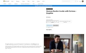 harman kardon invoke price. the store listing is missing some details for now. harman kardon invoke price d
