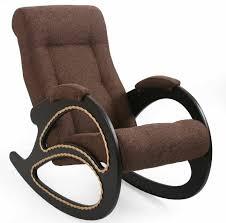 <b>Кресло</b>-<b>качалка Мебель Импэкс Модель</b> 4 — купить по выгодной ...
