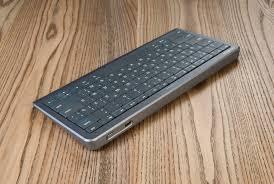 Обзор <b>клавиатуры</b>-тачпада <b>Prestigio</b> Click&Touch - ITC.ua