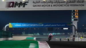 Moto GP 2019, gli orari della gara di Losail